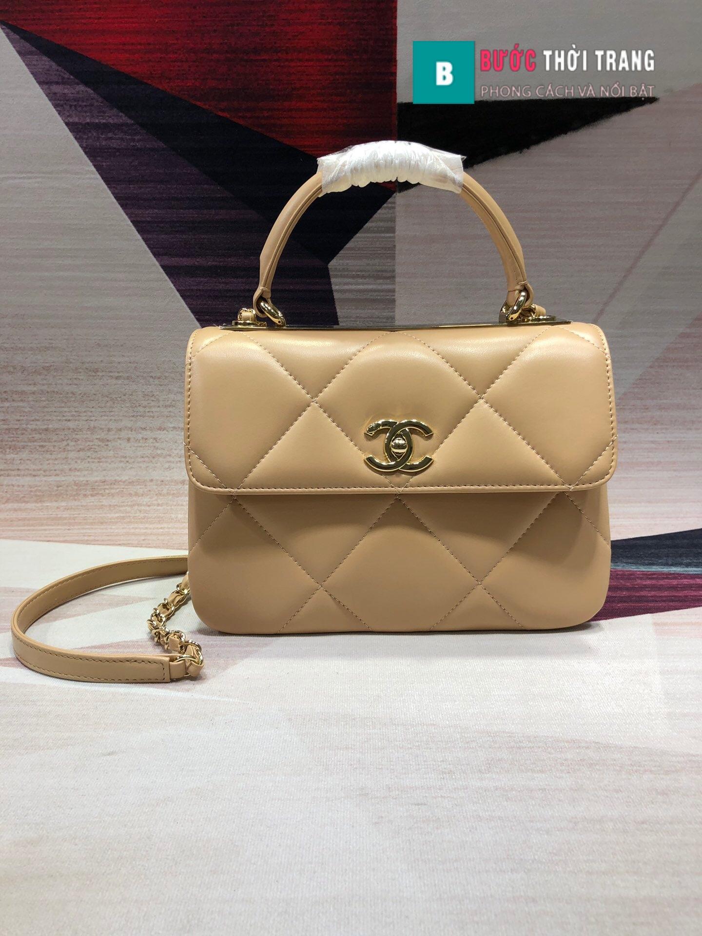 Túi Xách Chanel Trendy CC siêu cấp size 25cm (45)